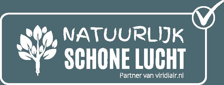 Logo - Natuurlijk schone lucht