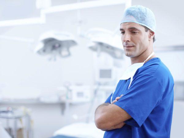 Gezondheidszorg | Baaijens UV-C Solutions
