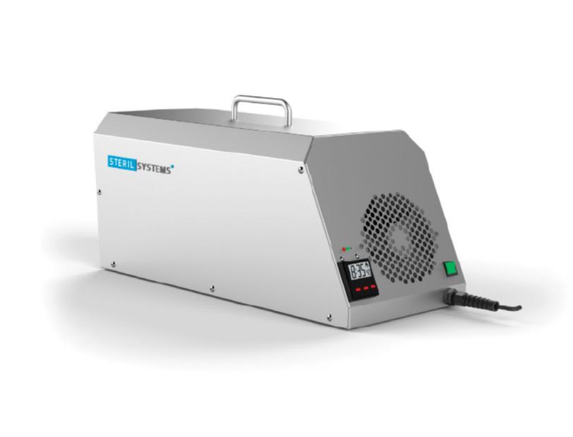 OZ 75 | Baaijens UV-C Solutions