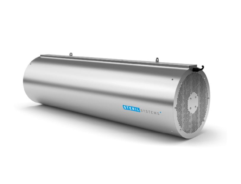 ULE 2000 | Baaijens UV-C Solutions