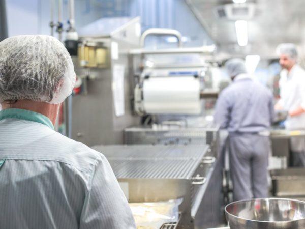 Hygiëne in de voedselindustrie | Baaijens UV-C Solutions