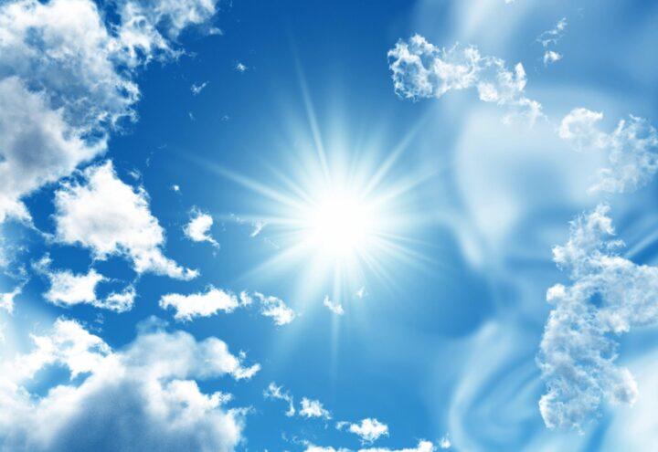 Desinfectie met zonlicht | Baaijens UV-C Solutions